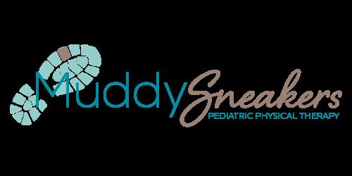 Muddy Sneakers Pediatric PT